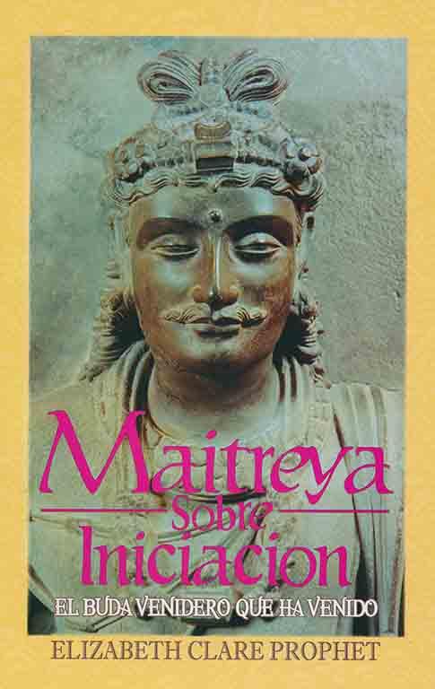 Maitreya sobre Iniciación